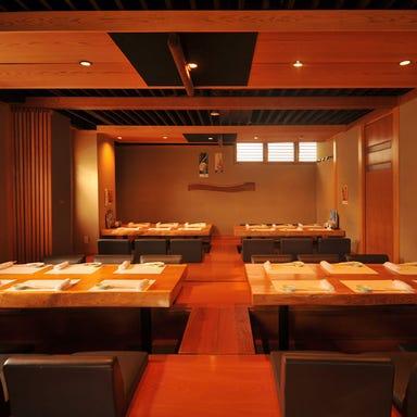 寿司居酒屋 日本海 海の華 店内の画像