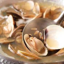 美味し国三重の絶品新鮮魚介を味わう