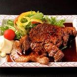松葉ピッグファームの豚肉は柔らかさが特徴!