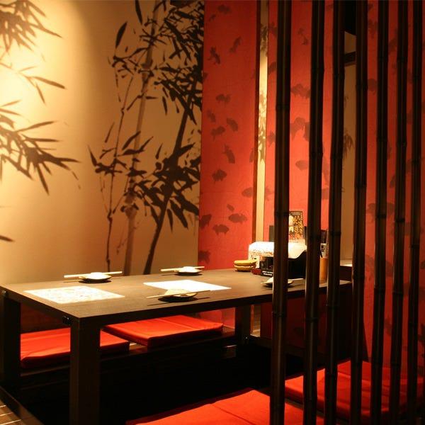 おまかせ料理宴会コースなど、ご予約に合わせてご用意致します!
