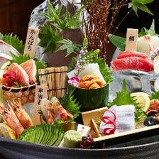 紀州・串本の漁師さん直買い!天然魚