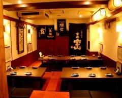 海鮮・日本酒 たかの家 水道橋店