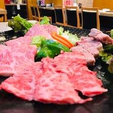 ◎肉尽くしの肉三昧◎