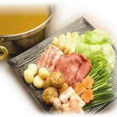 名物カレー鍋
