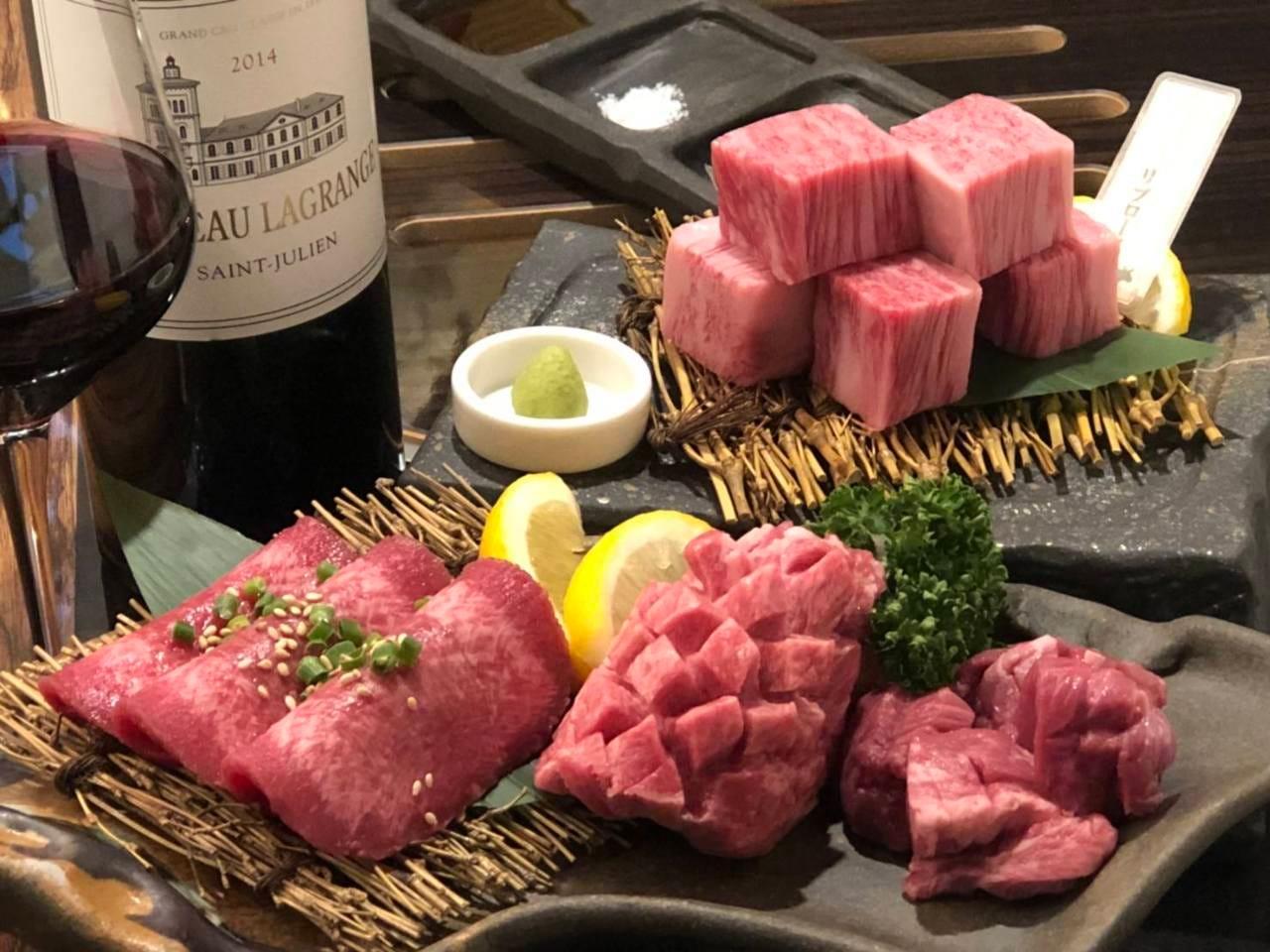 燒肉ダイニング 牛の杜(ビーフのもり)