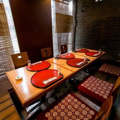 全席個室×和食 一龍 小平新館 こだわりの画像