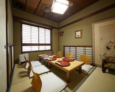 全席個室×和食 一龍 小平新館 店内の画像