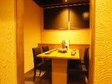 テーブル個室(4名様×1)