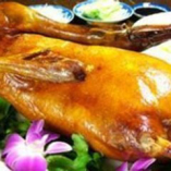 【宴会名物の北京ダック!】 高級食材は、予約なしでもOK