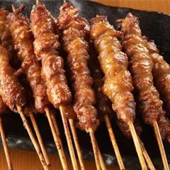 かわ焼き串