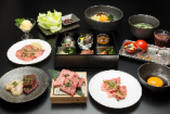 浜松で堪能出来る絶品コース料理