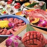 【お席のみのご予約はこちらからどうぞ】1名様~ご予約可能。「静岡そだち」など厳選肉をご用意!!