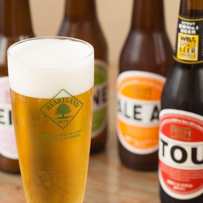 ビール企画第2弾 『箕面ビール』!