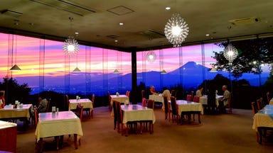 ダイヤランド レストラン森の里  店内の画像