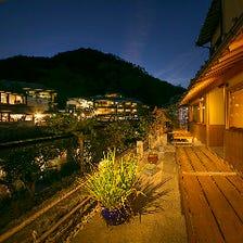 嵐山~桂川 四季折々の風景を一望!