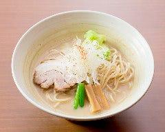 大阪京橋 つけ麺・ラーメン ほそ道