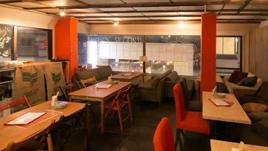 トミーセカンド川越 肉バル  店内の画像