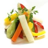 色々野菜のピクルス