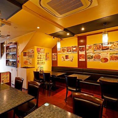 神田 香港厨房  店内の画像
