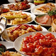 神田 香港厨房