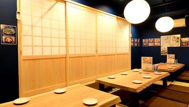 なるとキッチン 岐阜店  店内の画像