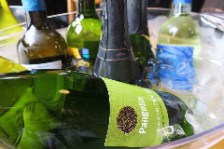 グラスワイン450円