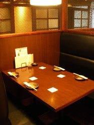 音波 OTOHA  和風創作料理 勝田台店 店内の画像