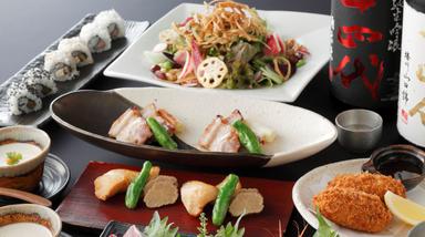 音波 OTOHA  和風創作料理 勝田台店 コースの画像