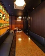 個室だよ!焼き鳥居酒屋 しんちゃん 栄住吉店 店内の画像