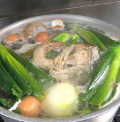 鶏料理専門店×個室 とりかく 新宿西口エステックビル店 こだわりの画像