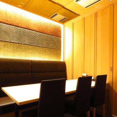 鶏料理専門店×個室 とりかく 新宿西口エステックビル店 店内の画像