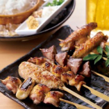 ◆希少銘柄鶏・蔵王土鶏◆ 本場の味をご堪能ください。