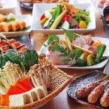 ◆宴会◆ 水炊き、鶏すき焼きなど厳選鶏料理♪
