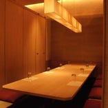 ◆全席個室◆ 2名様~最大56名様まで個室対応します