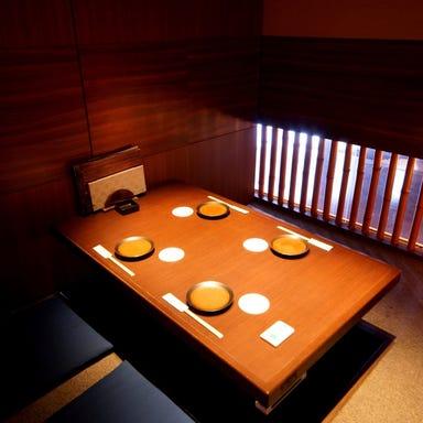 個室和席 真菜や 梅田茶屋町  店内の画像