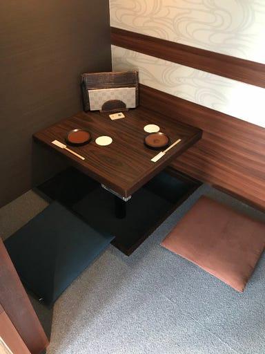 個室和席 真菜や 梅田茶屋町  メニューの画像