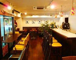 Gion_S  店内の画像