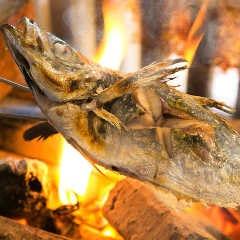 季節の煮物・焼き物
