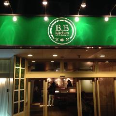 B.B Kitchen