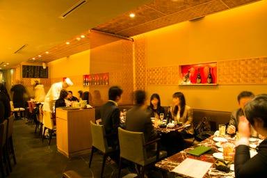 八兵衛 青山本店  店内の画像