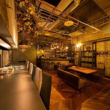 鉄板居酒屋 「燦燦」  メニューの画像