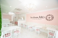 Tea Room Alice