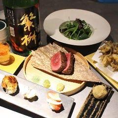 米と葡萄 by SHINGEN 変なホテル福岡 博多 中洲店