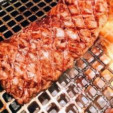 高品質なお肉を提供