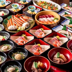 海鮮 串焼き 和食居酒屋 赤兵衛