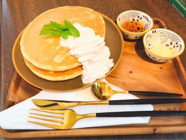 池尻大橋BASE Plus Cafe  メニューの画像