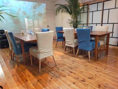 池尻大橋BASE Plus Cafe  店内の画像