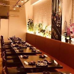個室肉バルDenny 横須賀中央店