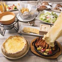 チーズ料理専門店 Love&Cheese 名古屋ラシック店