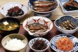 食卓のもう一品としてカルシウム豊富な佃煮は如何でしょうか?